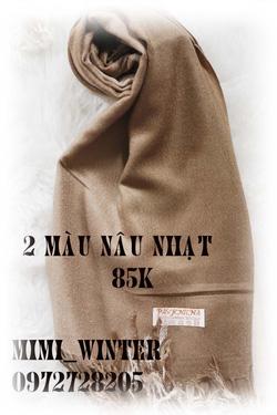 Ảnh số 28: Khăn 2 Màu - Giá: 85.000