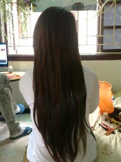 Ảnh số 19: tóc - Giá: 1.000