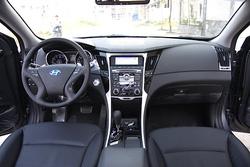 Ảnh số 2: Hyundai Sonata 2012 - Giá: 915.000.000