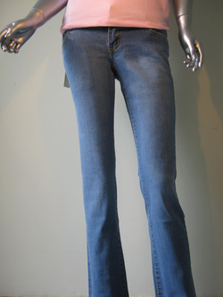 Ảnh số 4: Jeans nữ - Giá: 180.000