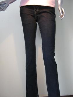Ảnh số 8: Jeans nữ - Giá: 180.000