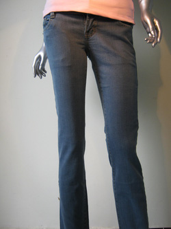 Ảnh số 10: Jeans nữ - Giá: 180.000