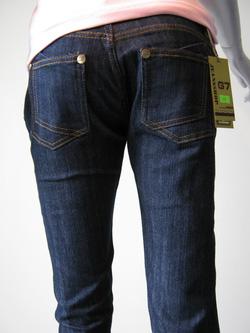 Ảnh số 11: Jeans nữ - Giá: 180.000