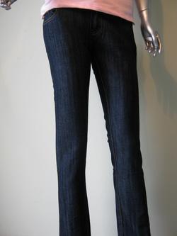 Ảnh số 12: Jeans nữ - Giá: 180.000