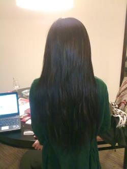 Ảnh số 32: tóc - Giá: 1.200
