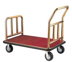 Ảnh số 3: Xe đẩy hành lý - Giá: 1.000