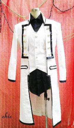 Ảnh số 32: Chie_cosplay - Giá: 1.400