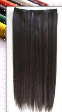 Ảnh số 64: tóc kẹp thẳng - Giá: 320.000