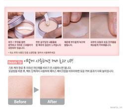 Ảnh số 13: The style art designing pore cover balm. - Giá: 300.000