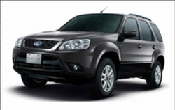 Ảnh số 2: Ford Escape - Giá: 698.000.000
