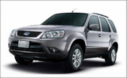 Ảnh số 3: Ford Escape - Giá: 698.000.000