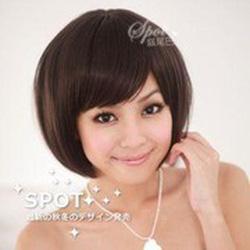 Ảnh số 57: Tóc bộ có da đầu Hàn quốc - Giá: 650.000