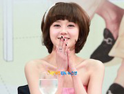 Ảnh số 6: Tóc giả ngắn Hàn quốc  NC60206 - Giá: 650.000