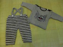 Ảnh số 2: Quần áo trẻ em - Giá: 1.000