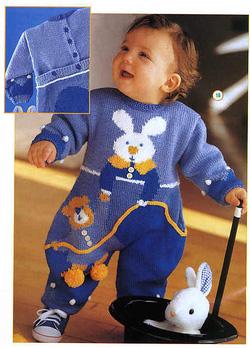 Ảnh số 4: Quần áo trẻ em - Giá: 1.000