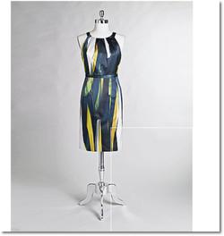 Ảnh số 17: Đầm TAHARI