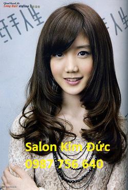 Ảnh số 85: tóc xoăn - Giá: 650.000