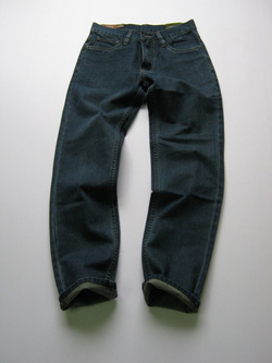 Ảnh số 48: Jeans nam - Giá: 200.000
