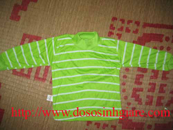 Ảnh số 77: áo nỉ S1 - Giá: 23.000