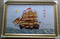 Ảnh số 64: Thuận buồm xuôi gió - Giá: 7.600.000