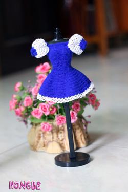 Ảnh số 14: M08 - Váy xòe tay bồng - Giá: 90.000