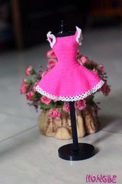 Ảnh số 16: M09 - Váy xòe không tay - Giá: 80.000