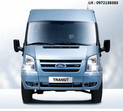 Ảnh số 1: Ford Transit 2012 - Giá: 817.000.000