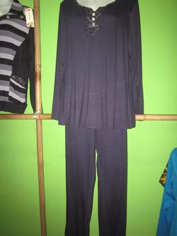Ảnh số 99: bộ đồ cotton chất đẹp - Giá: 450.000