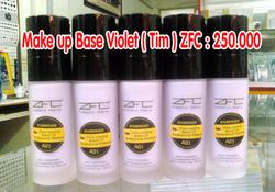 Ảnh số 6: Make up Base Violet ZFC - Giá: 250.000