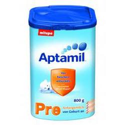 Ảnh số 10: Aptamil Pre - Giá: 690.000
