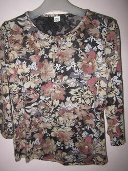 Ảnh số 41: cotton hoa mềm tay lỡ - Giá: 250.000