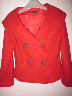 Ảnh số 65: áo vest dạ sz M,L - Giá: 800.000