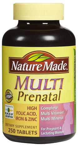 Ảnh số 2: Prenatal - Giá: 600.000