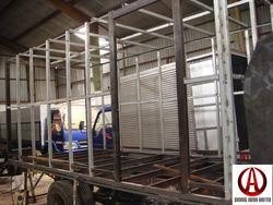 Ảnh số 2: đóng thùng xe tải - Giá: 30.000.000