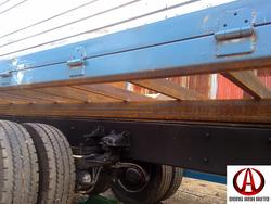 Ảnh số 6: đóng thùng xe tải - Giá: 30.000.000