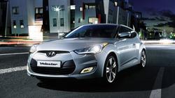 Ảnh số 6: Hyundai Veloster - Giá: 859.000