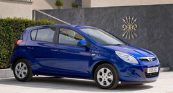Ảnh số 9: Hyundai i20 - Giá: 555.000