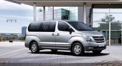 Ảnh số 13: Hyundai Starex - Giá: 916.000