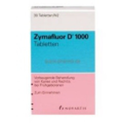 Ảnh số 8: Zymafluor D 1000 đặc biệt - Giá: 360.000