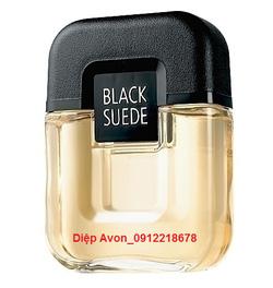 Ảnh số 47: Black Suede - Giá: 259.000