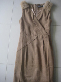 Ảnh số 3: Váy dạ. Gía 280k - Giá: 270