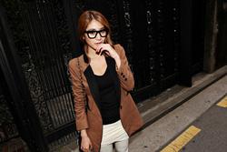 Ảnh số 1: Áo vest dạ Hàn quốc - Giá: 1.200.000