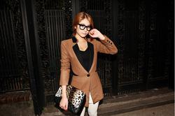 Ảnh số 5: Áo vest dạ Hàn quốc - Giá: 1.200.000