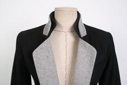 Ảnh số 16: Áo vest dạ Hàn quốc - Giá: 1.200.000