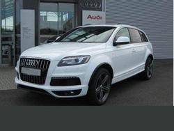 Ảnh số 24: Audi Q7 - Giá: 3.300.000.000