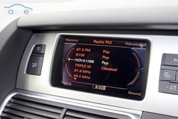 Ảnh số 35: Audi Q7 - Giá: 3.300.000.000