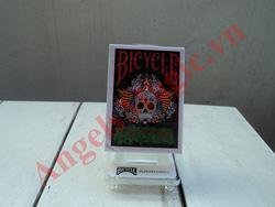 Ảnh số 12: Bicycle Tattoo Deck - Giá: 210.000