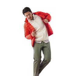 Ảnh số 5: Áo lông vũ Uniqlo Nhật - Giá: 1.250.000