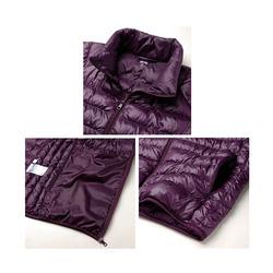 Ảnh số 6: Áo lông vũ Uniqlo Nhật - Giá: 1.250.000