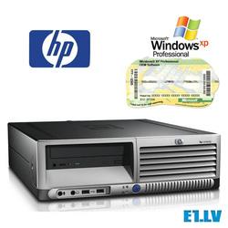 Ảnh số 1: HP DC7100 - Giá: 999.000
